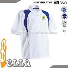 2012 Newest Polyester/Cotton/Spandex/OEM Stylish Short Sleeve Polo Collar T-Shirt Promotion T-shirt Sportswear T-shirt