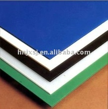 flame retardant pp hollow board