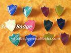 Pefect enamel pin metal school badge school lapel pin
