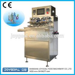 Shanghai Factory Price frozen bean curd bag filling sealing machine/filling sealing machinery/Frozen Bean Curd Bag Filling