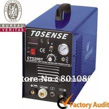 CT520D welding machine 3-in-1 Inverter 50 Amp Air Plasma Cutter 200 Amp TIG Welder 200 A ARC/MMA Welder Auto Dual