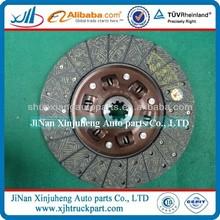 Truck parts clutch disc AZ9725160300