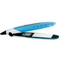 mini hair straightener flat travel iron with CE and ROHS(MINI31)