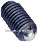 OEM Stainless Steel Ball Point set Screw/Ball Plunger/Spring Plunger screw
