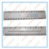Kearing brand 15cm muitifunction engineering scale ruler,scale ruler with beveled edge,#8504
