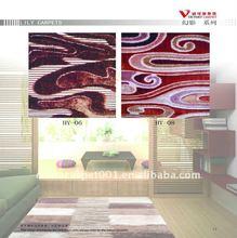 Shaggy Carpet (HY series)