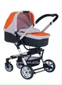 2013 m&aacute;s nuevo dise&ntilde;o uppababy las vistas con cochecito en1888