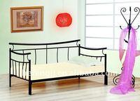 Metal furniture day bed sofa bed frame