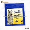 zipper bag for dog food