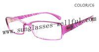 2013 colorful plastic fashion eyeglasses pc optical eyeglass frame eyewear frame for womens