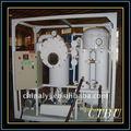 Jy modelo de aceite lubricante reclaimation/de aceite de recuperación del sistema