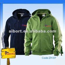 2012 men's autumn jacket (ZH-07)