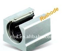 Hot sell linear sliding guide block bearing SBR16UU