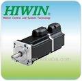 alto esfuerzo de torsión del motor servo de hiwin 100w motor eléctrico de corriente alterna
