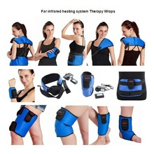 Far Infrared Therapy Pads Rechargeable Heating Pads Far Slinmming Heating Pad