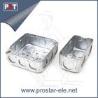 Metal EMT Conduit Electrical Box