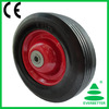 8x1.75 Solid Rubber Wheel