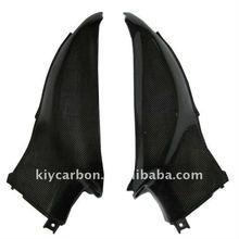 Carbon fiber parts dash tank fairings