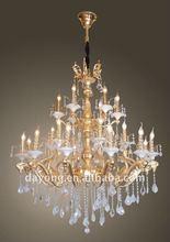 copper brass lamps Model :DY 98020
