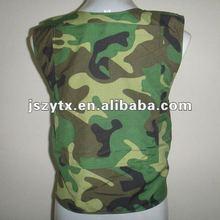 Overt Army/Military ballistic vest