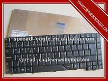 لوحة مفاتيح الكمبيوتر المحمول للايسر تركيا 5520 الإصدار
