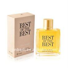 110ml yellow color classic eau de toilette perfume