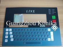 Linx 6200 Keyboard FA74057 for CIJ Inkjet Coding Printer