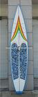 race touring board/paddle board fishing