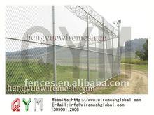 chain link fence with 10 years guarantee(Qianye Metal)