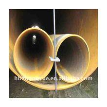 ASTM Standard seamless carbon steel pipe
