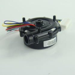 24 volt dc cooling fan
