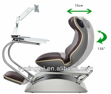 DEMNI leisure heat and massage office chairs