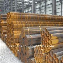 JIS Stpg 370 Carbon Steel Seamless Pipes