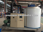 10T/day industrial flake ice machine