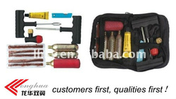 tire repair kit for bicycle/motorcycle