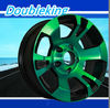 Alloy wheel for car with 890 styles