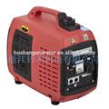 tragbare und stillen generator benzin