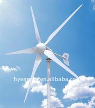 1kw wind turbine/1000W windmill on grid or off grid