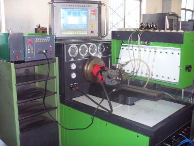Edc Diesel electrónica de Control Tester
