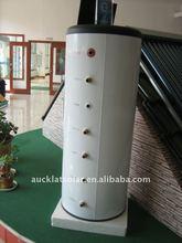 CE certificate Pressurized Solar water tank