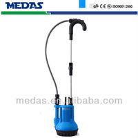 Rain Barrel Water Pump AC