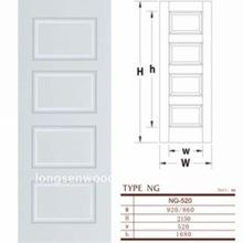 Mould Pressing Doors