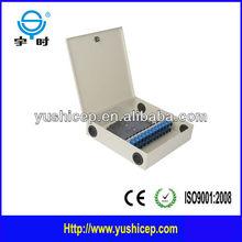 Wall-Mounted Fiber Distribution Box