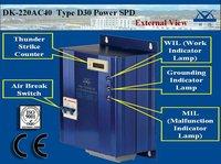 220V surge protector box for UPS