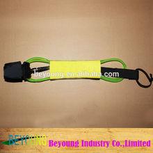 Heavy duty Surfboard leash Bodyboard leash SUP TPU leash