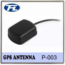 Car GPS active antenna, external navigation, 100% waterproof