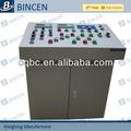 armário de controle elétrico
