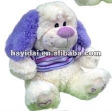 Puppy dog plush toys