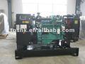 diesel generador de energía