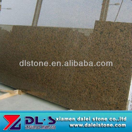 Imported Yellow Tropic Brown Granite